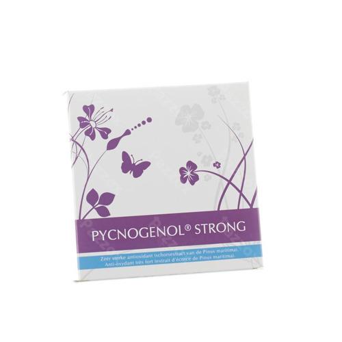 Pycnogenol Strong Comp 60x40mg
