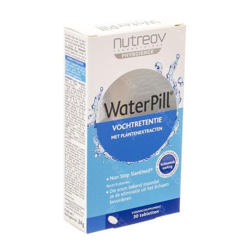 Physcience Water Pill Anti Retention Eau Comp 30