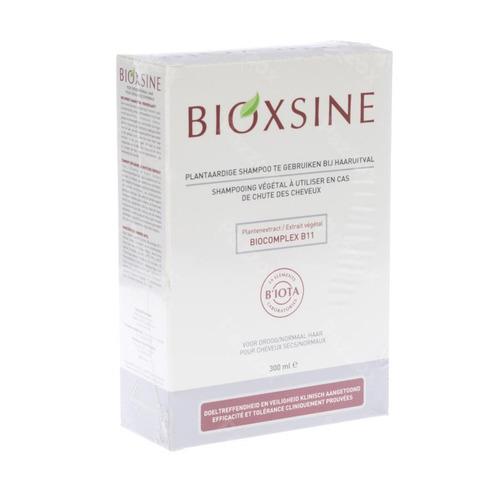 Bioxsine Sh Anti Chute Cheveux Normaux 300ml
