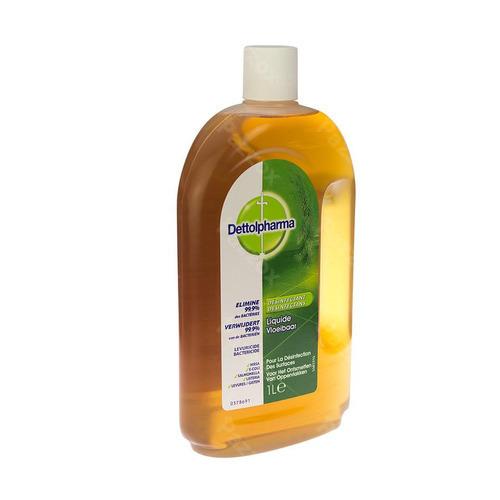 Dettolpharma Desinfectant 1l