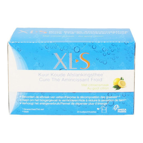 Xls Cure The Amincis. Froid 20