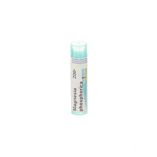 Magnesia Phosphorica 200k Gr 4g Boiron