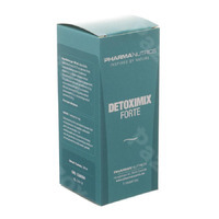 Detoximix Forte 200ml Pharmanutrics