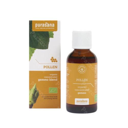 Purasana Puragemm Pollen 50ml