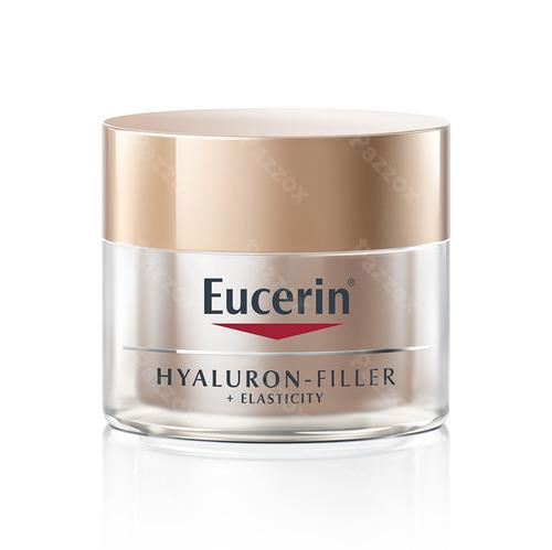 Eucerin Hyluron-filler +elasticity Soin De Nuit 50ml