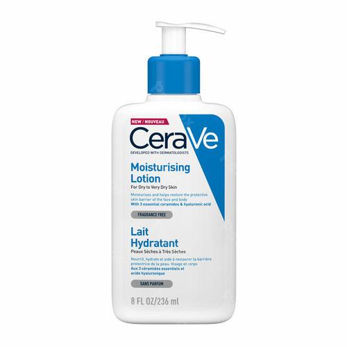 Cerave Lait Hydratant 236ml