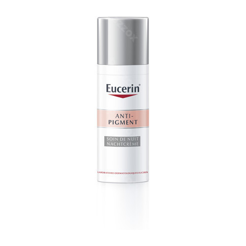 Eucerin A/pigment Soin Nuit 50ml