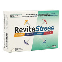 Revitastress Blister Caps 30